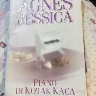 Novel By Agnes Jessica
