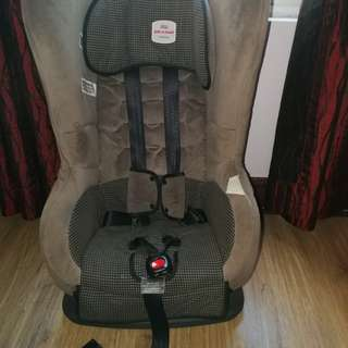 Britax Toddler Car Seat for Sale/Rent