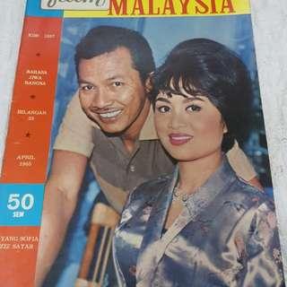 Filem Malaysia Magazine