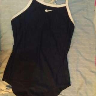 Nike swimsuit / baju renang nike original