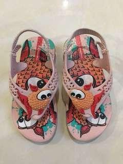 Sandal Ipanema anak cewe