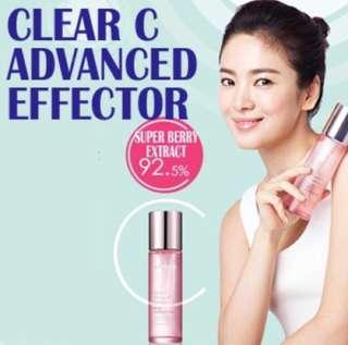[Ready Stocks] - Laneige Clear C Advanced Effector