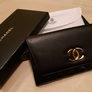 Not ChANel WOC