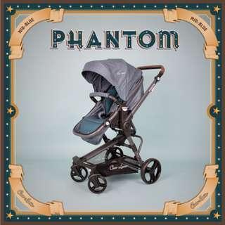 Kereta Dorong Bayi Baby Stroller Cocolatte Phantom Bisa Kirim Gojek