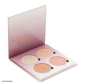 [💋NEW PO 0/75USD] Anastasia Beverly Hills ABH sugar glow kit po
