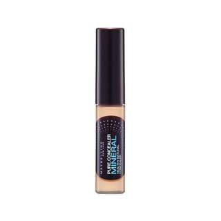 Maybelline遮瑕膏 Pure.concealer mineral