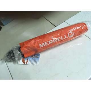 MERRELL 防風自動傘