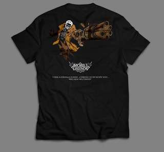 Tshirt mobile legends