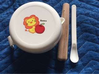 Simba 7in1 Multi functional baby food maker