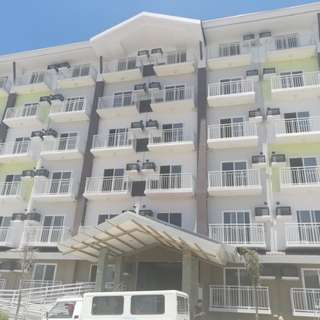 READY FOR OCCUPANCY CONDOMINIUM UNITS IN LAPU LAPU CITY CEBU