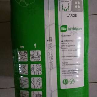 Surenme fit adult diapers