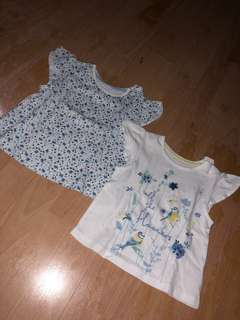 PreLoved MotherCare Shirt
