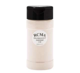 [💫NEW PO 0/75USD] RCMA translucent powder po