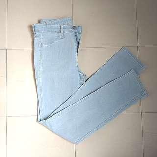 Original H&M Skinny Jeans