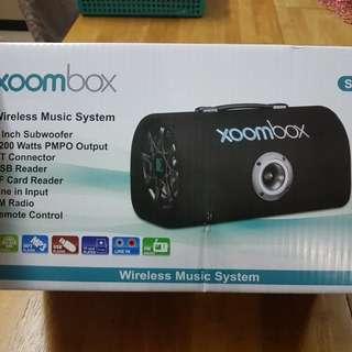 Xoom Box