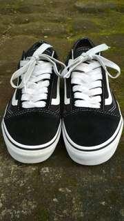 Vans Old Skool Balck White
