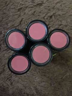 Sephora lipstik shade R14