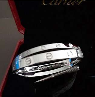 Cartier Unclou Lov Set