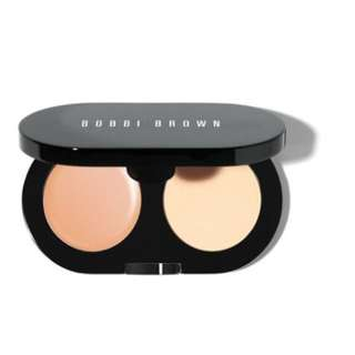 Bobbi Brown - Creamy Concealer Kit #Sand [preloved]
