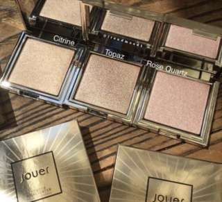 [👀NEW PO 0/75USD] Jouer Cosmetics powder highlighter po