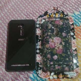 Asus Zenfone Go 5.5 Case