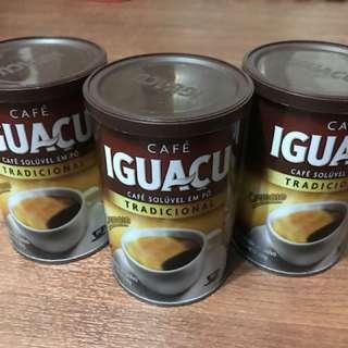 巴西咖啡 Café Iguaçu