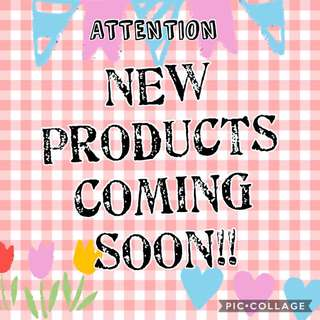 STAY TUNE!! NEW PRODUCTS REACHING US TMR!! Goodie Bag / Art and Craft Supplies / Party Paper bags / Avengers range of party supplies