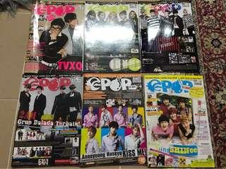 Epop 2011