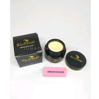 Krim Siang Black Walet Lightening Day Cream Original dan BPOM