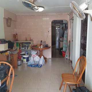 3 room HDB at Jalan Batu