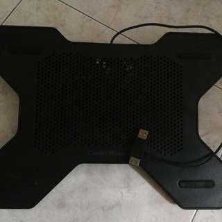 Cooler Master Laptop Cooler X Lite