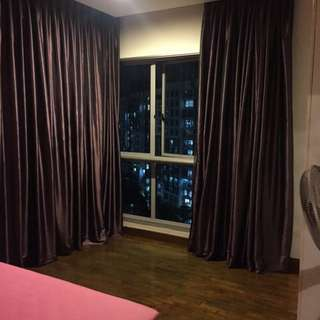 Punggol rental : Common bedroom $500/month