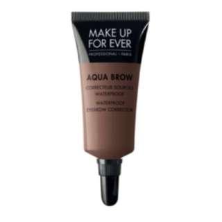 Make Up Forever - Aqua Brow #20 Light Brown [preloved]