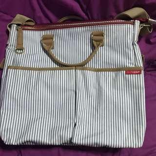 Diaper Bag (Skip Hop)