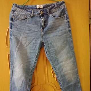 Net 牛仔褲