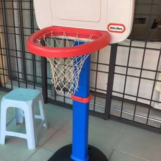Little Tikes Totsports Basketball