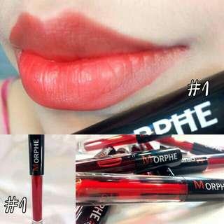 Morphe Lip tint