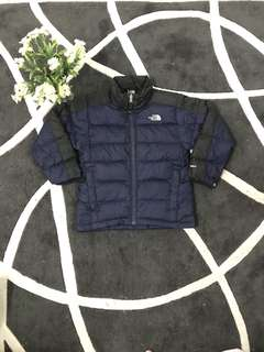 North face winter jacket (kids)