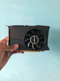 Leadtek GTX750ti 2GB