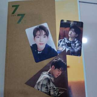 Got7 7for7 Jinyoung pc