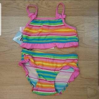 Evie Angel swim suit
