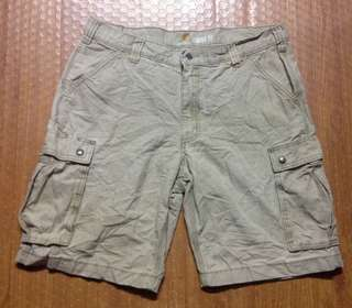 Carhartt Cargo Short Authentic