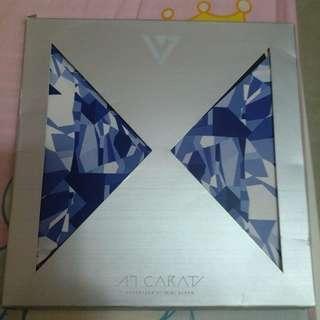 seventeen mini album