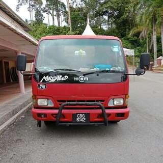 Lorry 3ton