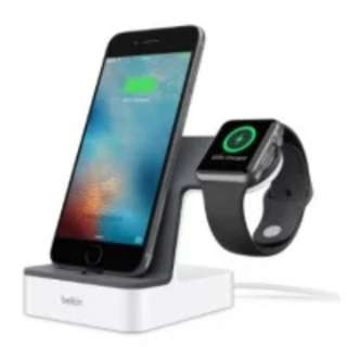 Belkin PowerHouse Charge Dock Apple Watch專用充電座