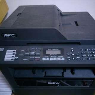 FREE Defective Brother Printer