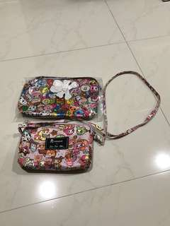 Jujube DSS be set large + tokipops be quick