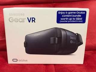 BNIB Samsung Gear VR