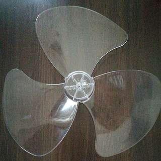 """Fan Blade Brand New 16"""" 3 Leaves"""