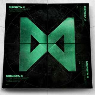 Monsta X Connect